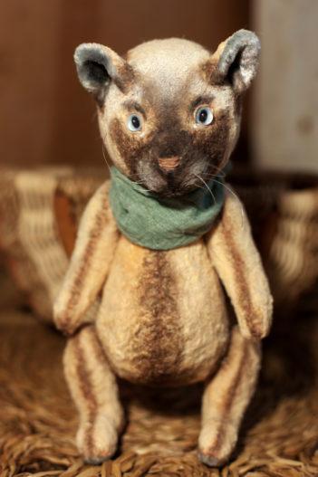 игрушка котенок купить