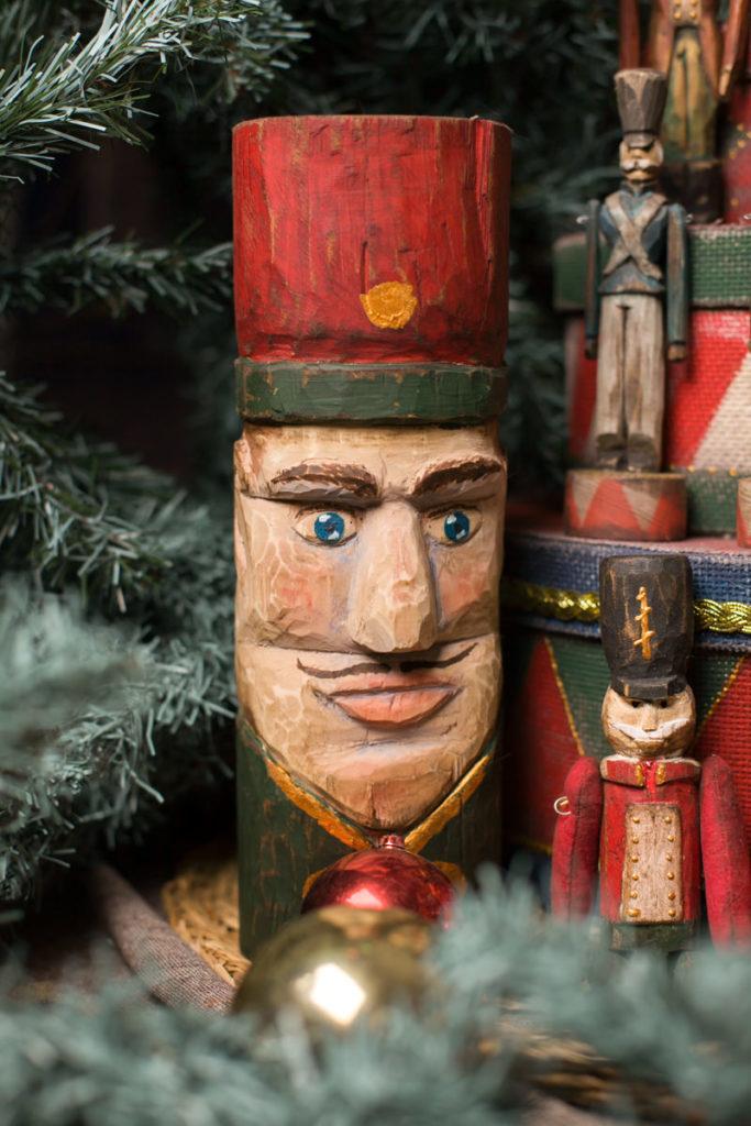 фотосессия щелкунчик в москве
