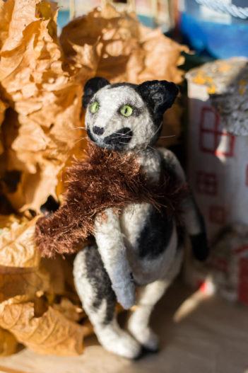 кошка игрушка купить